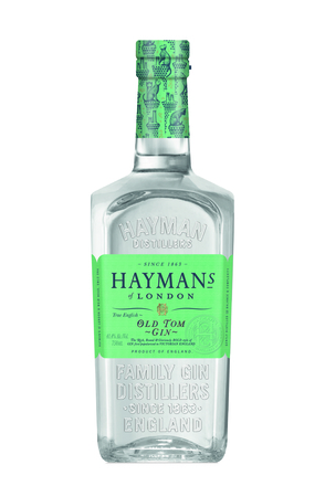 Hayman's Old Tom Gin image