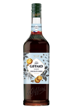 Giffard Chocolate Cookie Syrup image