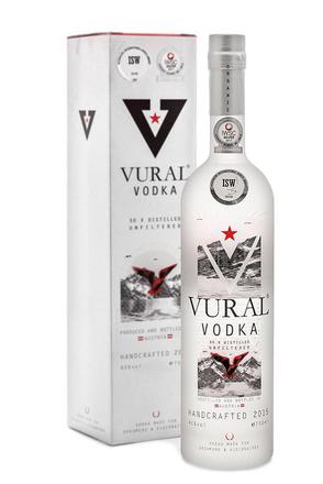 Vural Vodka