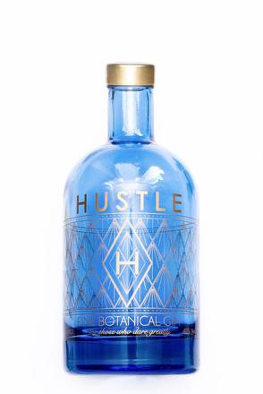 Hustle Gin image