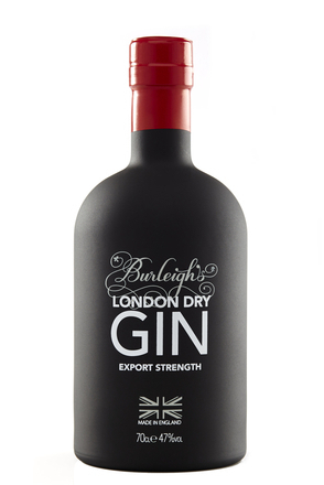 Burleighs Export Strength Gin image