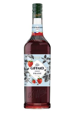 Giffard Strawberry Syrup