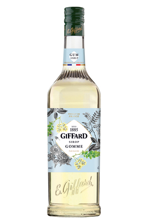 Giffard Gomme Syrup image