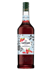 Pomegranate (grenadine) syrup