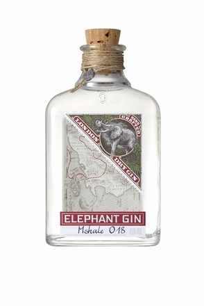 Elephant Gin image