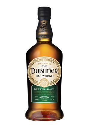 The Dubliner Irish Whiskey image
