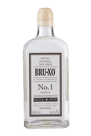 Bruxo No.1 Mezcal