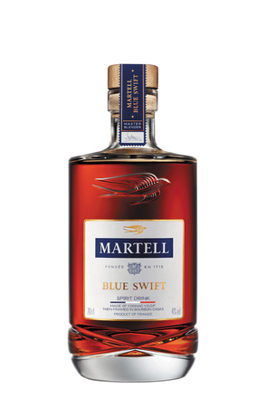 Martell Blue Swift