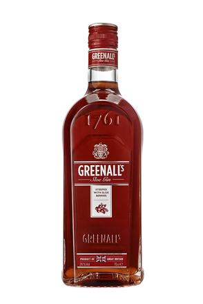 Greenall's Sloe Gin image