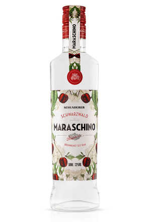 Schladerer Black Forest Maraschino