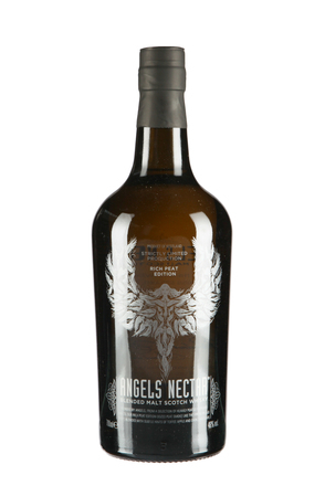 Angels' Nectar Rich Peat Edition image