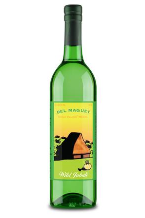 Del Maguey Wild Jabali