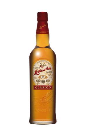 Matusalem Clasico Rum image
