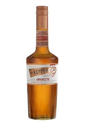 De Kuyper Amaretto Liqueur image