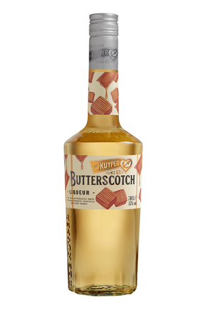 De Kuyper Butterscotch liqueur