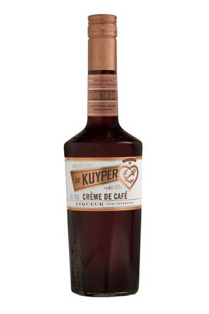 De Kuyper Crème de Cafe image