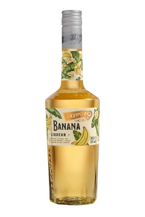 De Kuyper Crème de Bananes image