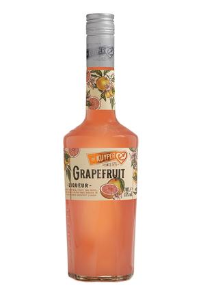 De Kuyper Sour Grapefruit Liqueur image