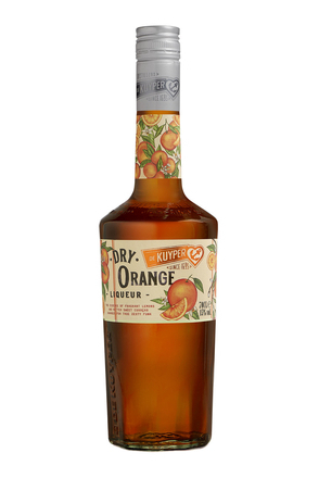 De Kuyper Dry Orange Liqueur