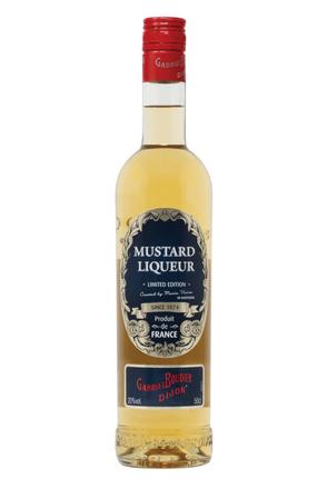Gabriel Boudier Mustard Liqueur