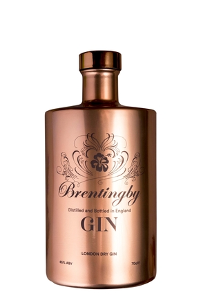 Brentingby Gin image