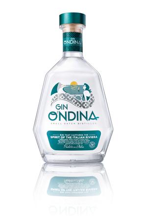 O'ndina Gin image