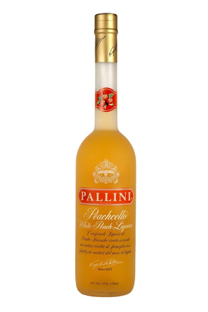 Pallini Peachcello