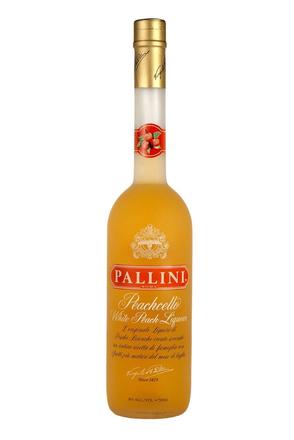 Pallini Peachcello image