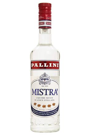 Pallini Mistrà Liquore Secco image