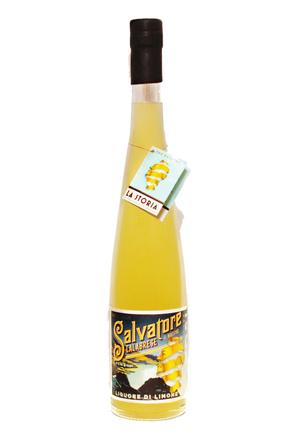 Salvatore Calabrese Liqueur di Limone image