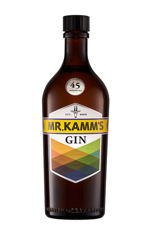Kamm & Sons Mr Kamms Gin image