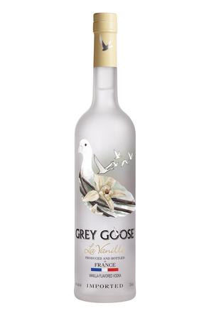 Grey Goose La Vanille image