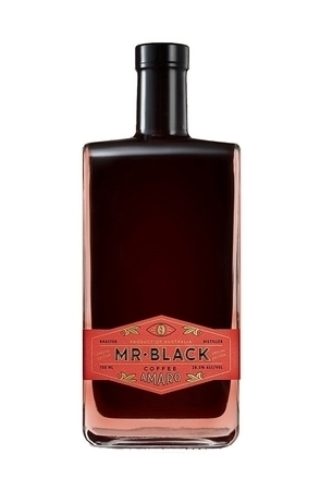 Mr Black Coffee Amaro image