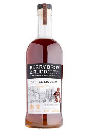 Berry Bros. & Rudd Coffee Liqueur