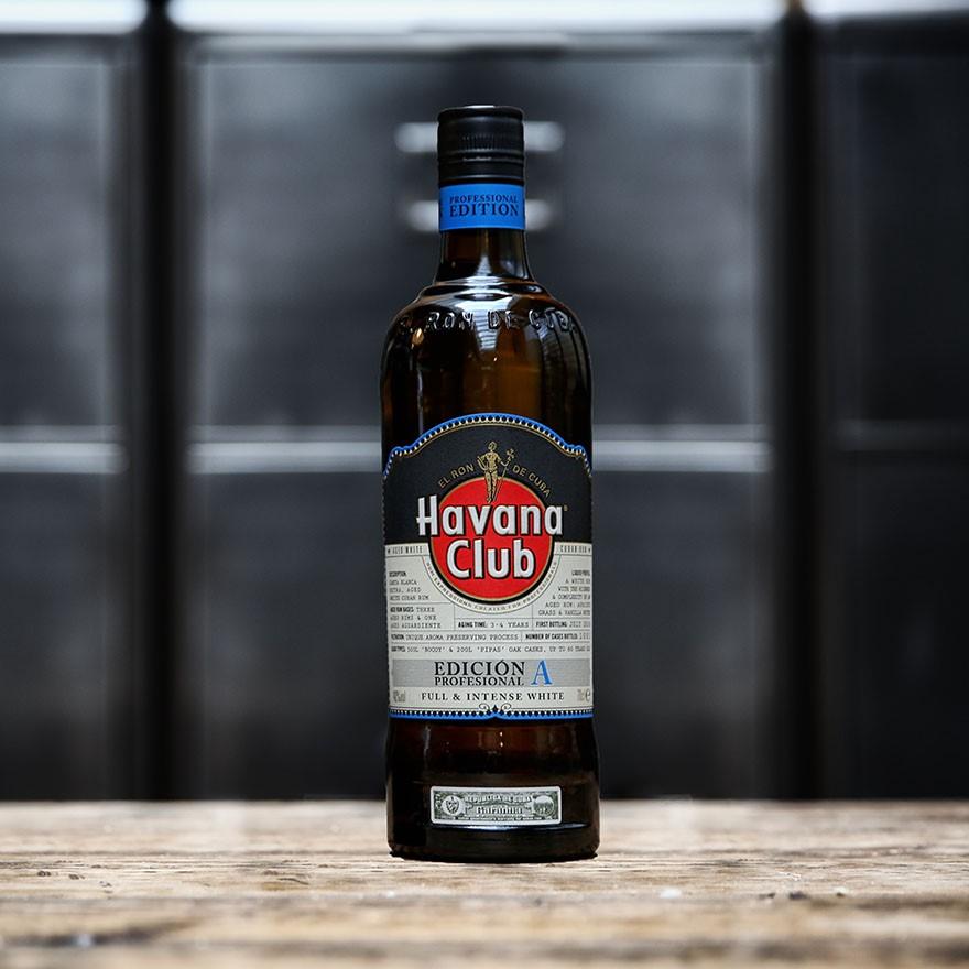 Havana Club Professional Edición A image