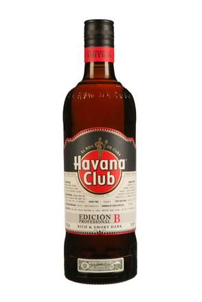 Havana Club Professional Edición B