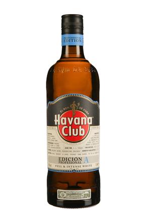 Havana Club Professional Edición A