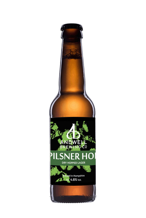Andwell Pilsner Hop