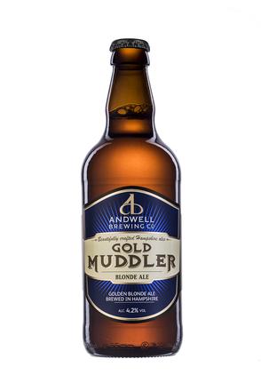 Andwell Gold Muddler
