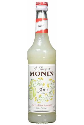 Monin Anise Syrup image