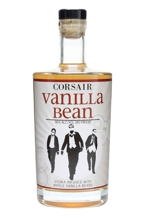 Corsair Vanilla Bean Vodka