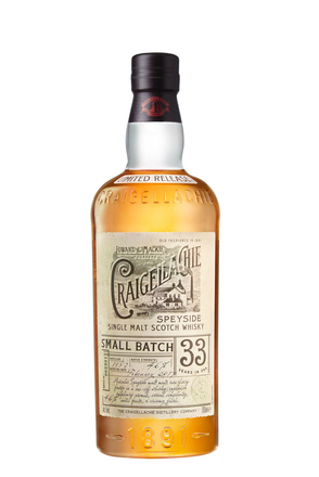 Craigellachie 33 Year Old