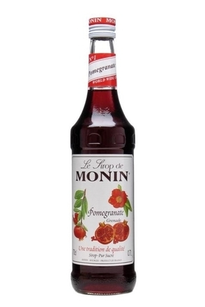Monin Pomegranate Syrup image
