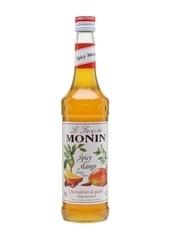 Monin Spicy Mango Syrup