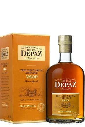Depaz VSOP  Reserve Speciale