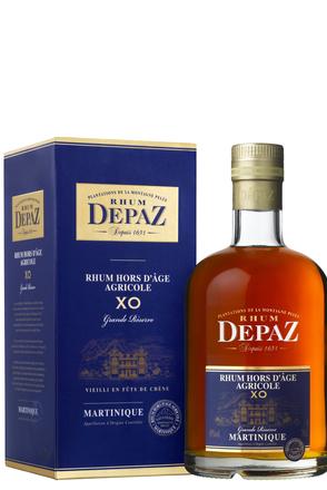 Depaz Grand Reserve XO image