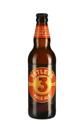 Tetley's No.3 Pale Ale
