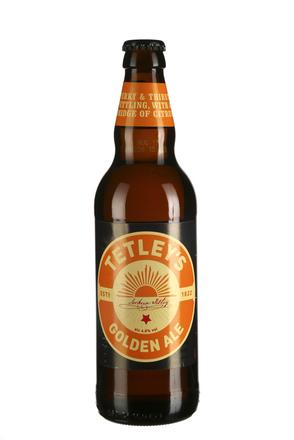 Tetley's Golden Ale