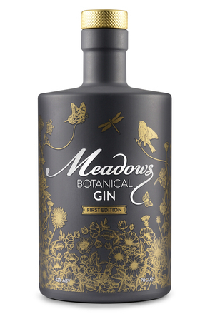 Meadows Gin image