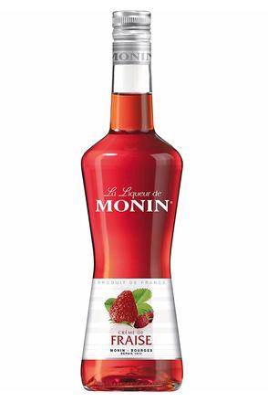 Monin Crème de Fraise image